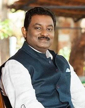 Mahindraa Gangadharan